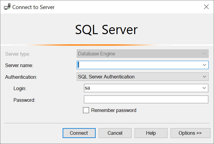 SQL SERVER - Creating System Admin (SA) Login With Empty Password - Bad Practice emptypassword1