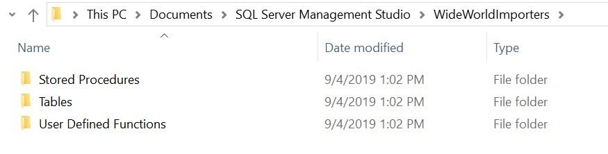 SQL SERVER - Generate In-Memory OLTP Migration Checklists - SSMS in-memory06