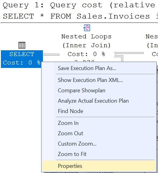 SQL SERVER - Query Specific Wait Statistics and Performance Tuning queryspecific1