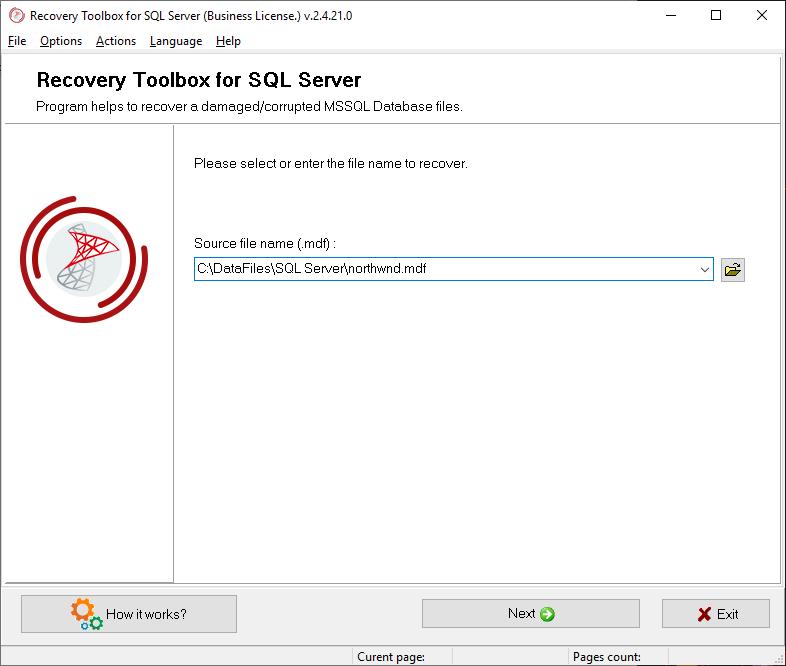 Microsoft SQL Server and Ransomware Viruses ransomeware3