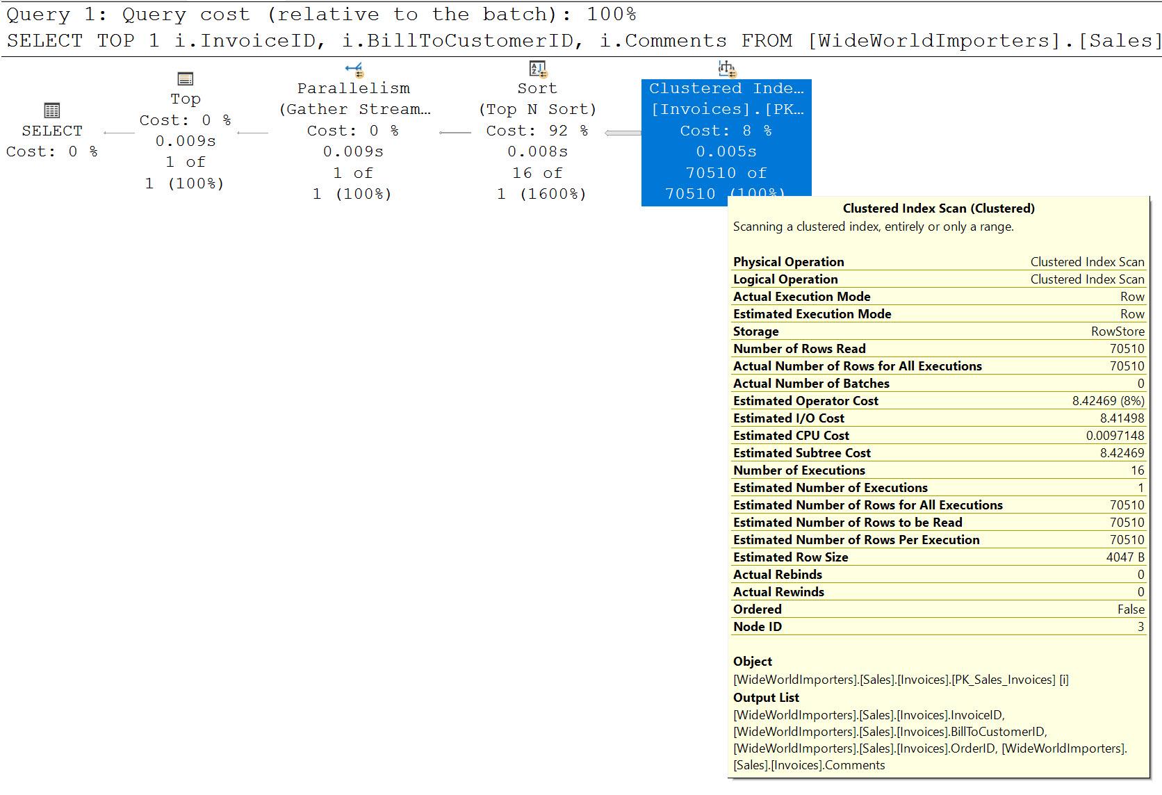 SQL SERVER - Index Scans are Not Always Bad scanbad2