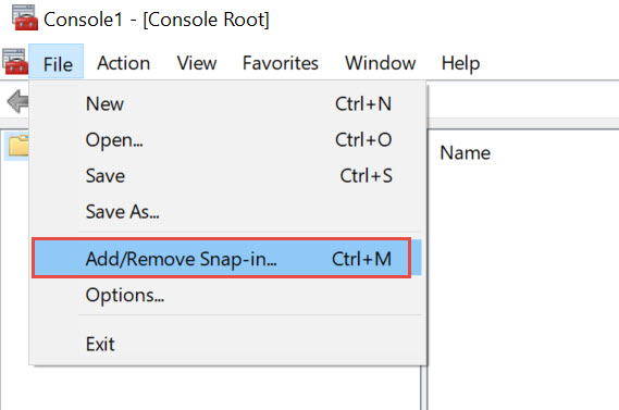 SQL SERVER - SQL Server Configuration Manager Missing from