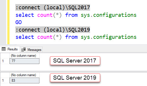 SQL SERVER 2019 - New Values in Sys.Configurations sys.config-2019-01