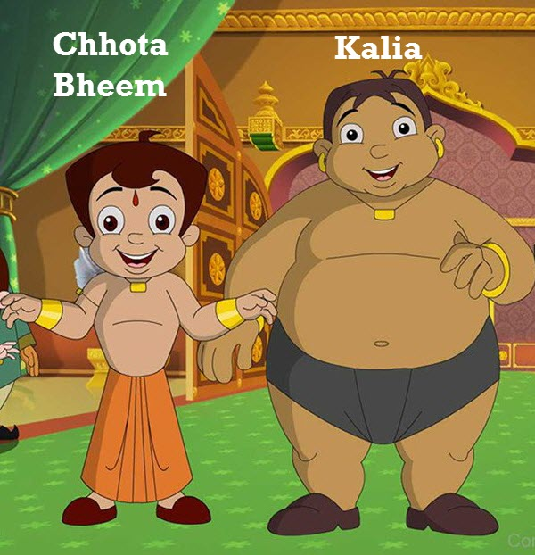 My Journey to CrossFit Level 1 Trainer (CF-L1) Credential Chhota-Bheem-Kalia