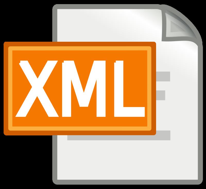 SQL SERVER - XML - Split a Delimited String - Generate a Delimited String xmlicon-800x734