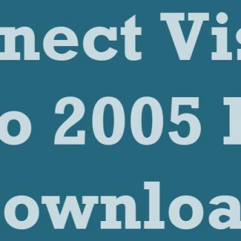 Connect Visual Studio