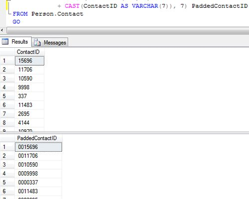 Sql server how to use variable in where clause in autos post for Table variable in sql server