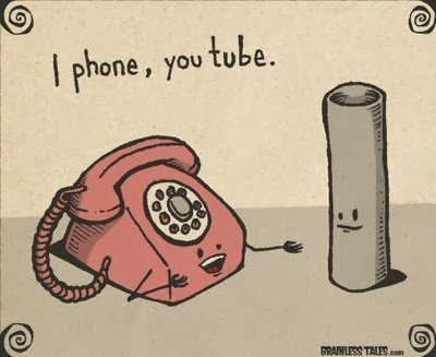 SQLAuthority News - Funny Technology Quotes - Humor comic
