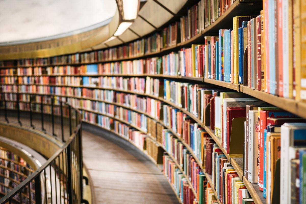 Book Authoring