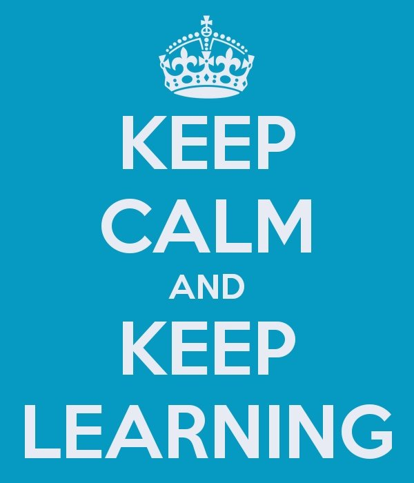 SQLAuthority News - Learning Trip - Learning Quotes keeplearning
