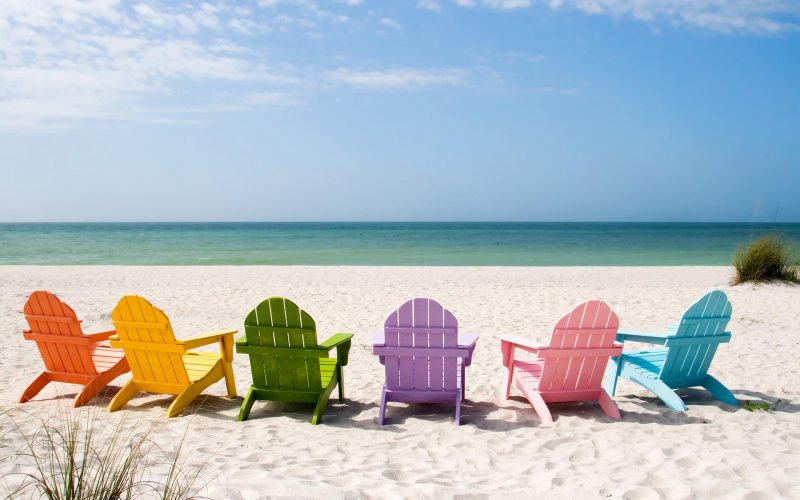 SQL Authority News - Vacation, Travel and Study - A New Concept vacationchairs-800x500
