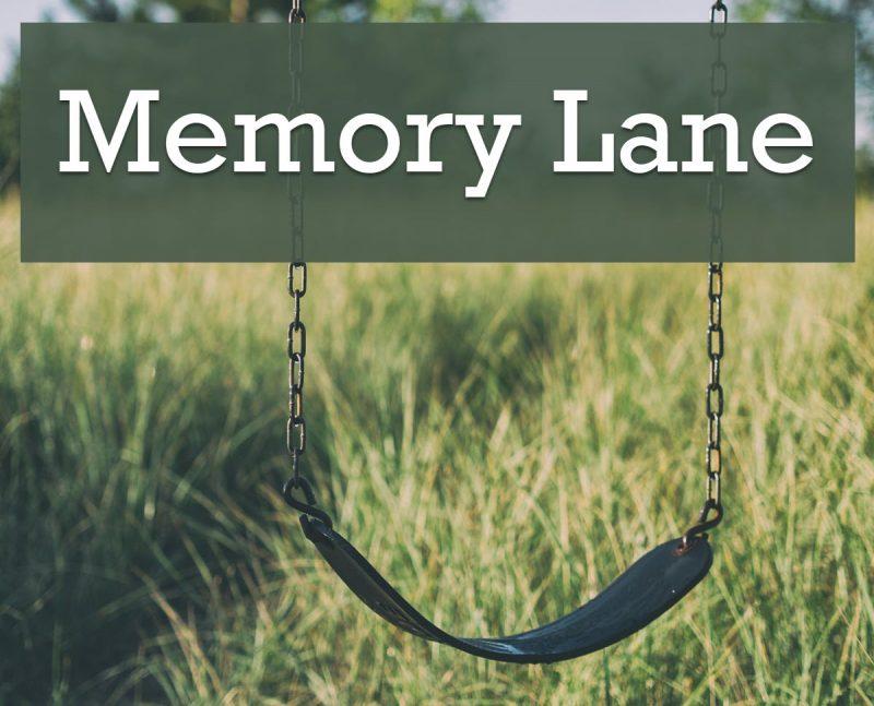 SQL SERVER - Weekly Series - Memory Lane - #003 - Database Encryption memorylane-800x647