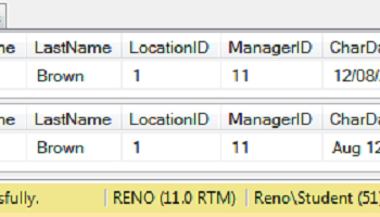 SQL SERVER - Cannot initialize the data source object of OLE