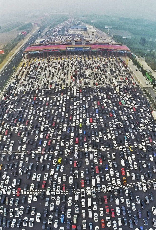 SQL SERVER - How Do We Find Deadlocks? - Notes from the Field #086 trafficjam