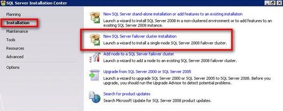 SQL SERVER - Q&A: SQL Clustering Virtual Server Name and Instance Name sqlcluster-01