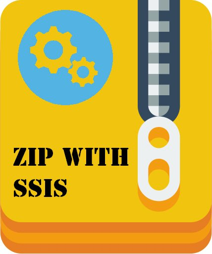 How to Use Zip With SSIS? - Notes from the Field #130 ssisandzip