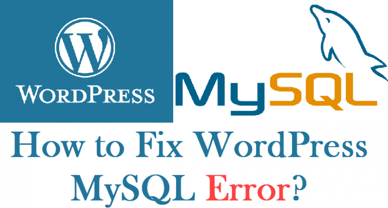 MySQL - Fix Error - WordPress Database Error Duplicate Entry for key PRIMARY for Query INSERT INTO wp_options mysqlerror-800x430