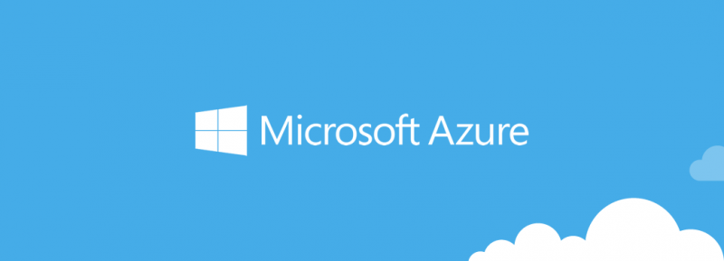 SQL SERVER - Back to Basics - What is Azure? windows-azure-cloud-800x289
