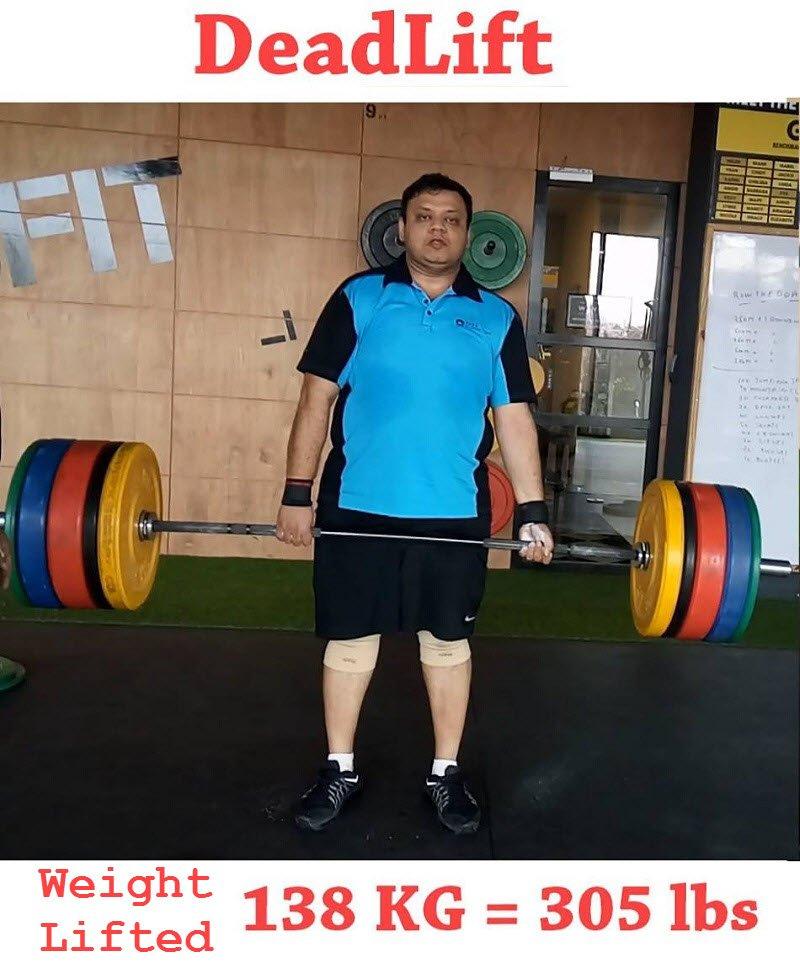CrossFit Level 1 Trainer