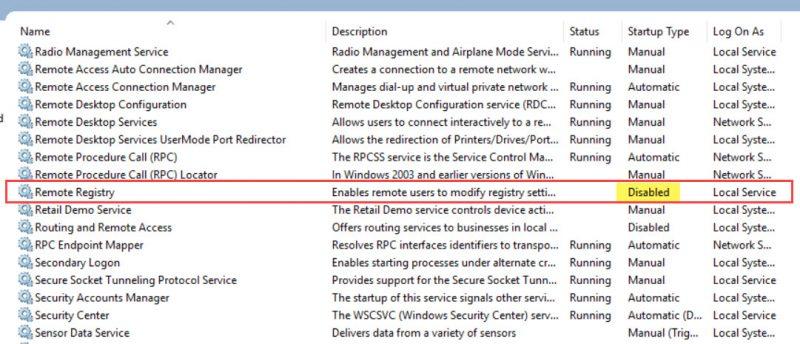 SQL SERVER - Microsoft.SqlServer.Management.Sdk. Sfc.EnumeratorException: Failed to Retrieve Data for This Request reg-remote-02-800x344