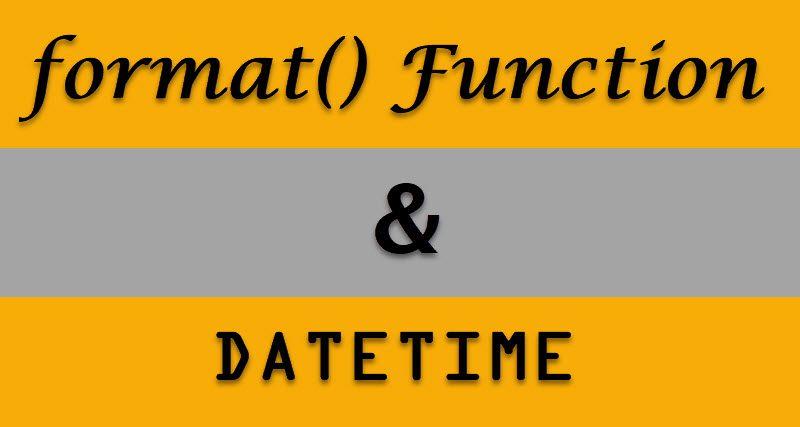 SQL SERVER - Learning New Multipurpose FORMAT Function format0-800x427