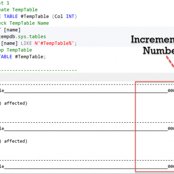 Newsequentialid error validating the default for column chart