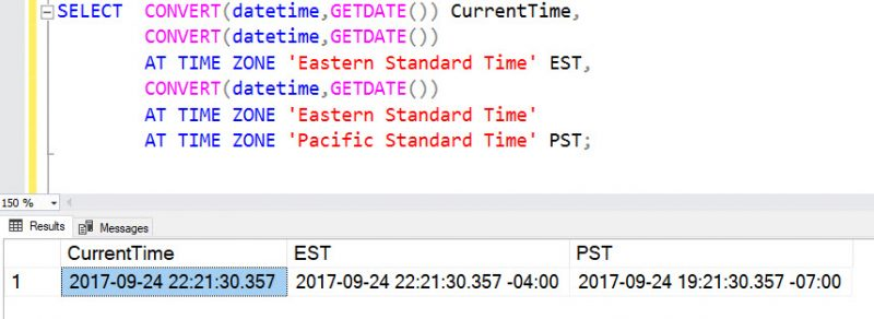 Sql server convert datetime to date and time