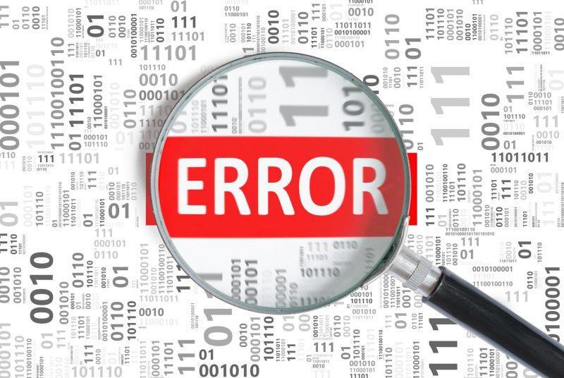 SQL SERVER - Installation Error - Updating Permission Setting for File Failed erroricon-800x536
