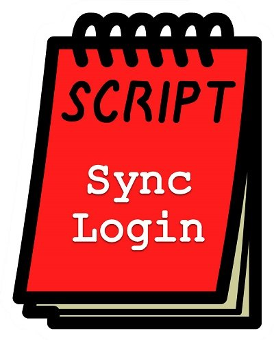 SQL SERVER - AlwaysOn Availability Groups: Script to Sync Logins Between Replicas? script