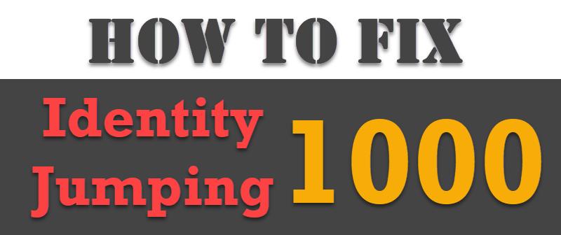 SQL SERVER - Identity Jumping 1000 - IDENTITY_CACHE identitycache-800x336