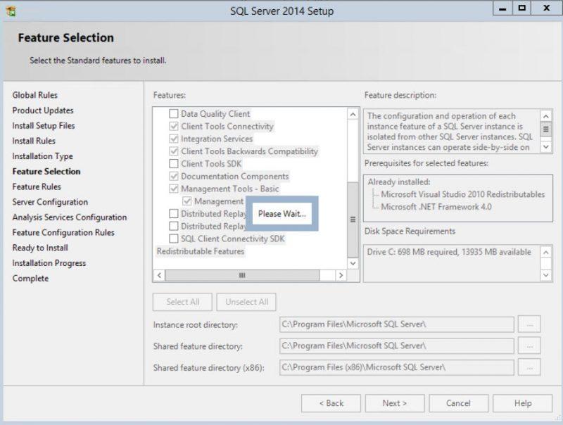 Client Server Program In Visual Studio