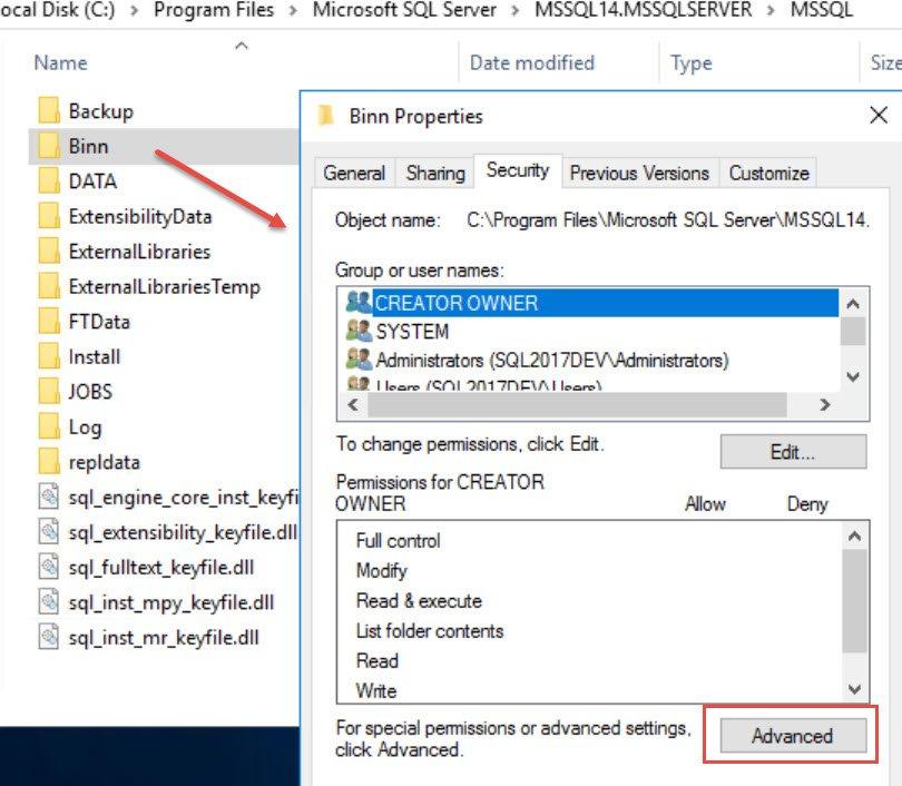 SQL SERVER - FIX – Linked Server Error 7399 Invalid