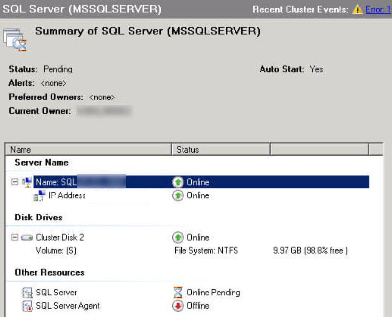 SQL SERVER - Event ID: 10028 - SQL Server Distributed Replay