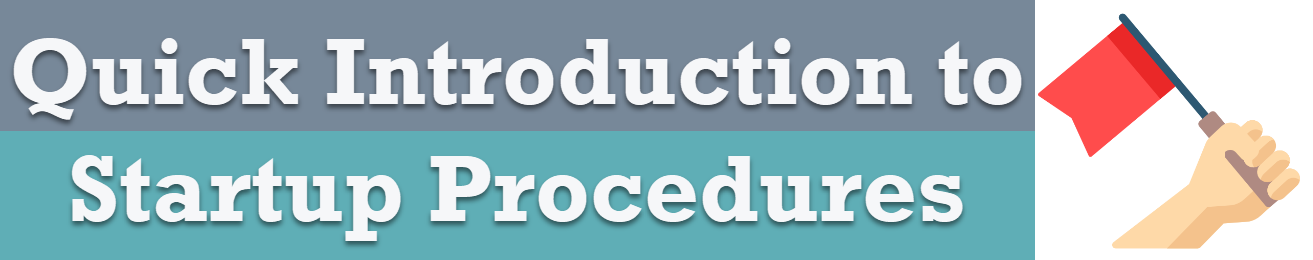SQL SERVER - Quick Introduction to Startup Procedures startup4