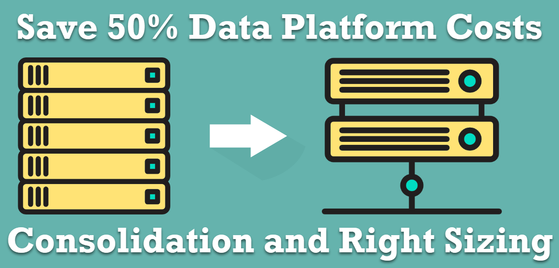 SQL SERVER - Automated SQL Server Consolidation and Right Sizing - Save 50% Data Platform Costs sqlgovernor
