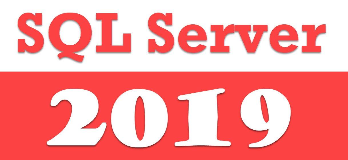 SQL Authority News - Microsoft Released SQL Server 2019 Preview sqlserver2019