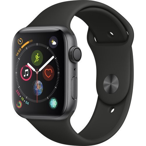 Win Apple Watch Series 4 and Solve SQL Server Performance Problems applewatchseries4