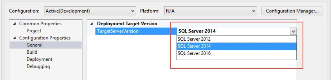 SQL Server Integration Services (SSIS) - There Was an