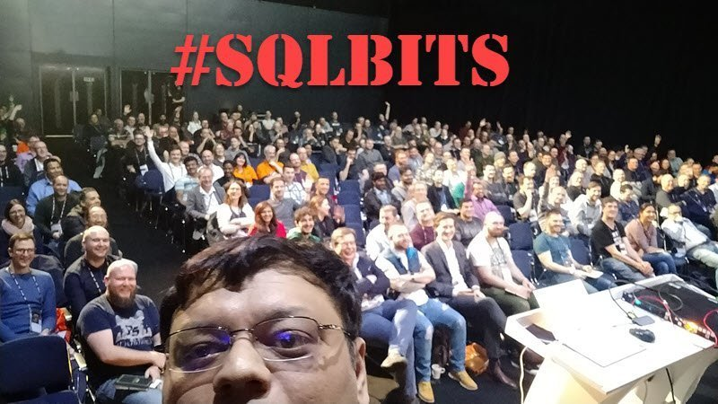 SQL SERVER - #SQLBits 2019 Videos Are Live sqlbits