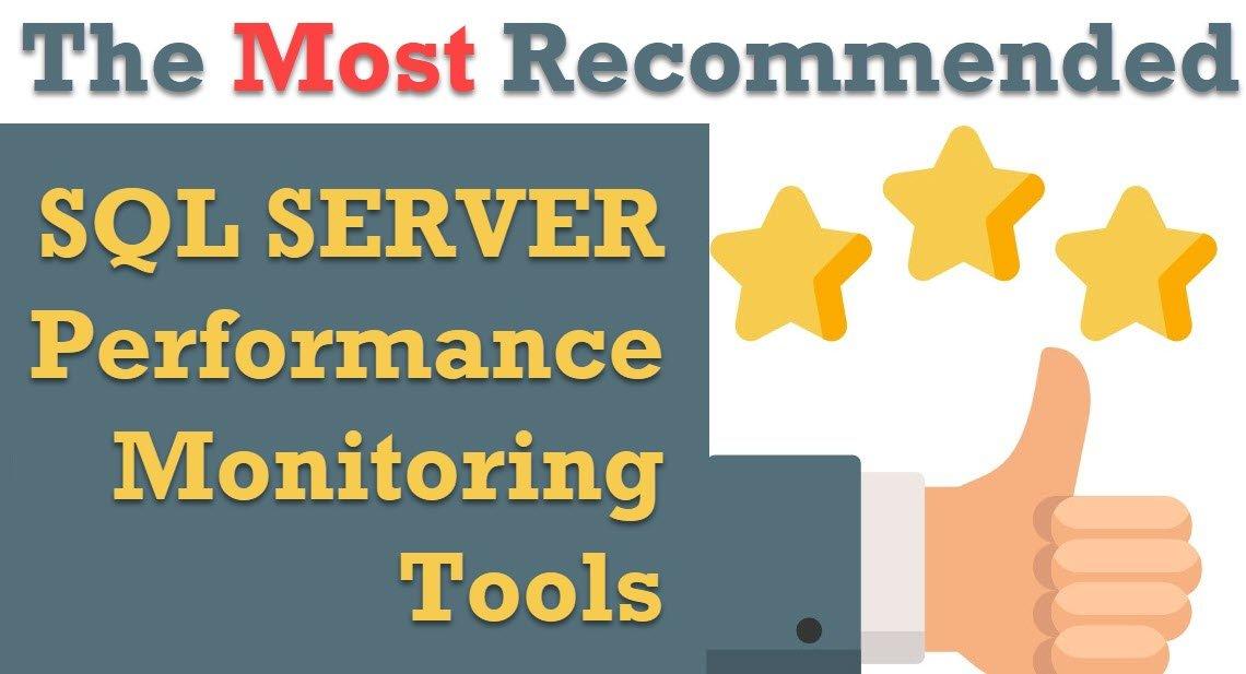 SQL SERVER - Performance Monitoring Week - Wrap Up monitoringtools