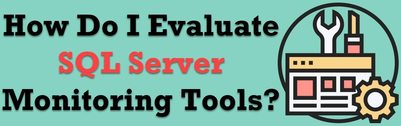 monitoring tools