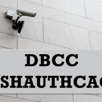 DBCC FLUSHAUTHCACHE