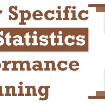 query specific wait statistics