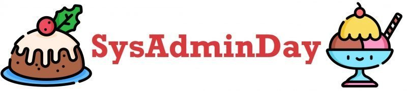 SQL Authority News - SysAdminDay - System Administrator Appreciation Day sysadminday-800x180