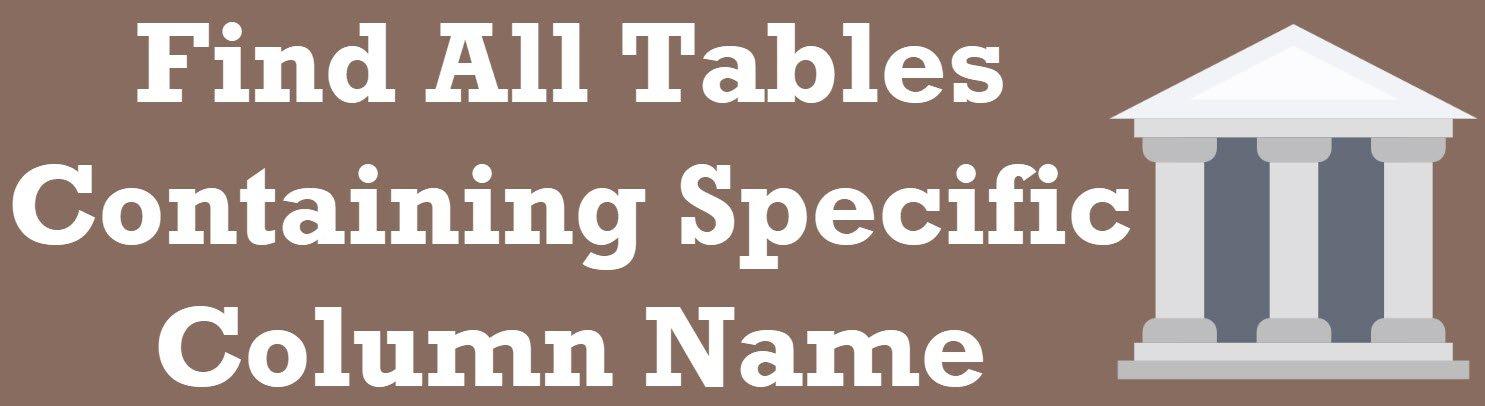 Specific Name