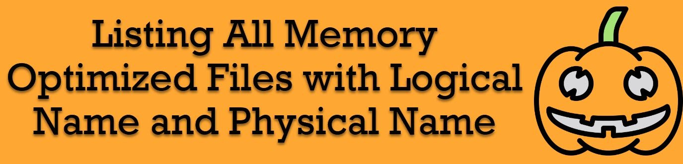 Physical Name