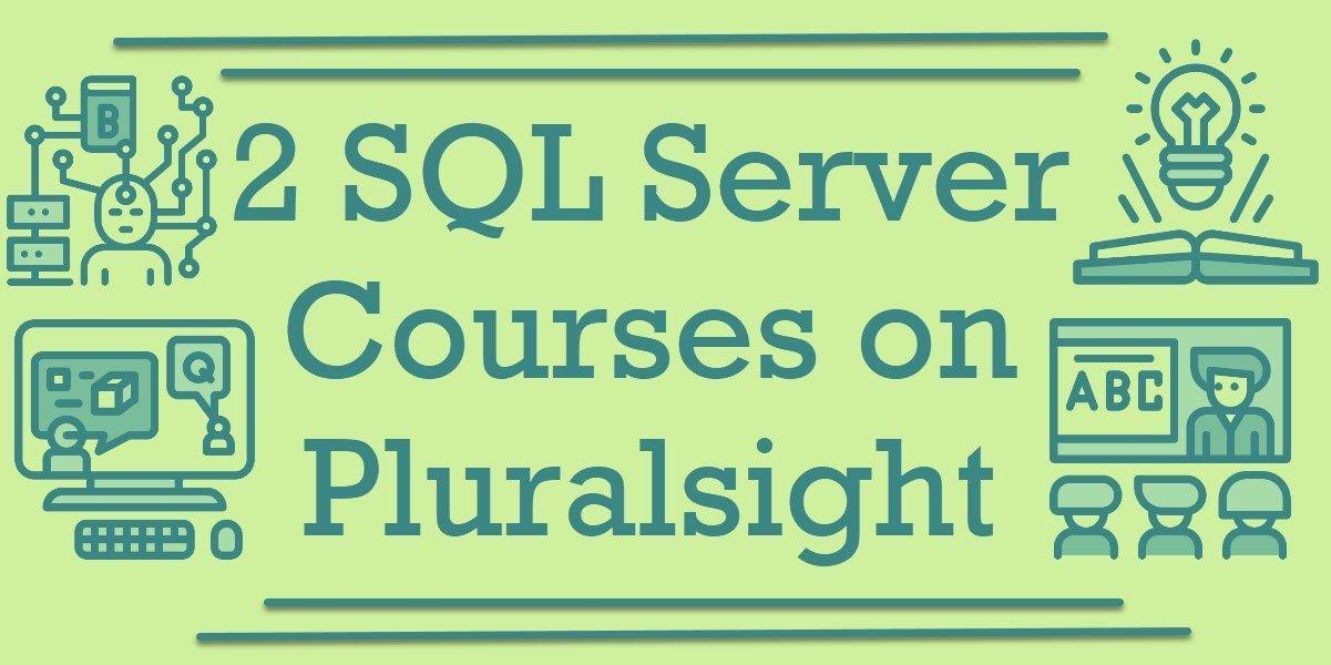 SQL Server Courses