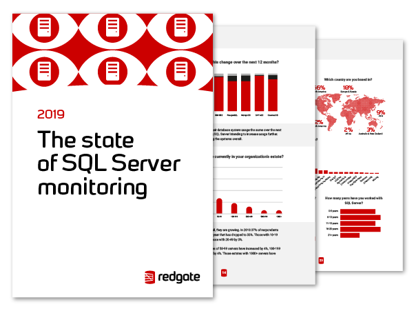 Understanding State of SQL Server Monitoring 2019 Report state-of-sql-server-monitoring-2019