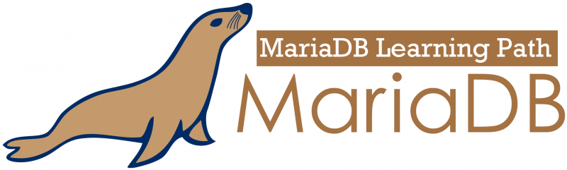 Learn MariaDB - New Technology Week MariaDB-800x241