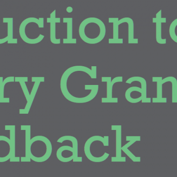 Memory Grant Feedback